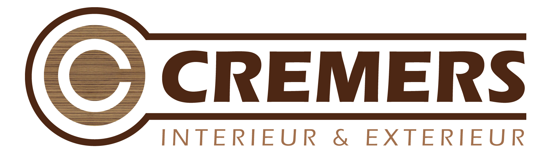 Cremers Interieur Logo Work by René