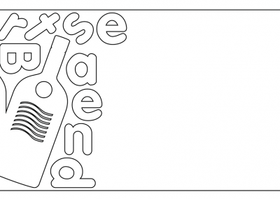 Bartenders - Freestemplate - Work by René