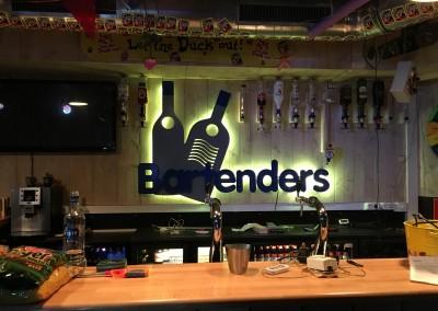 Bartenders Logo Light2