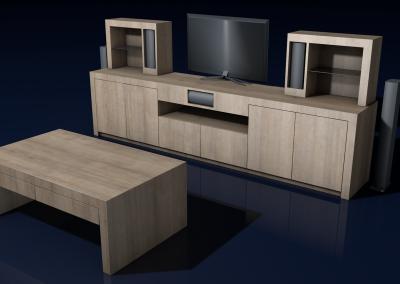 TV Meubel+Salon07