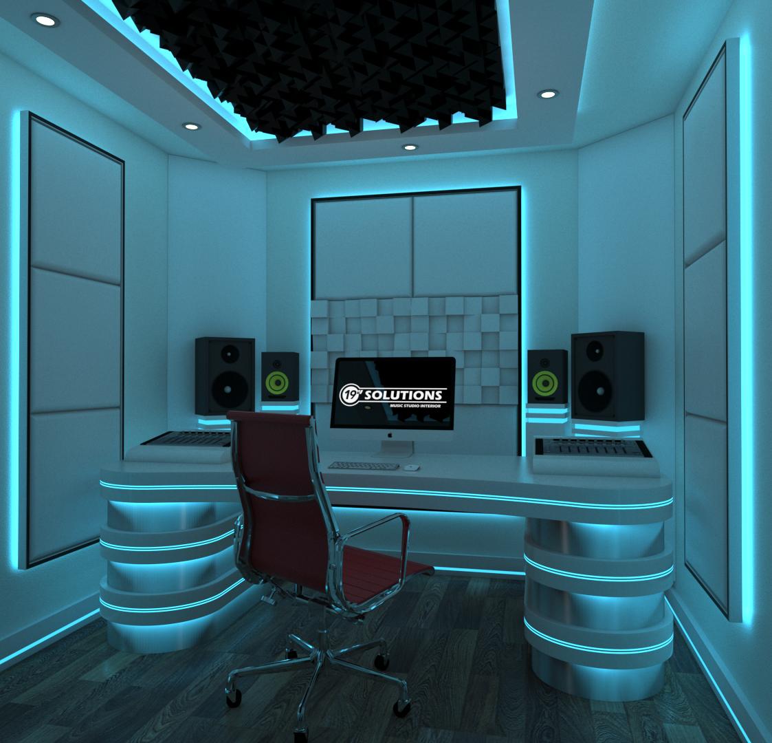Studio Jonathon Lee Uk 04