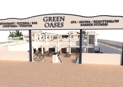 Green Oases 22