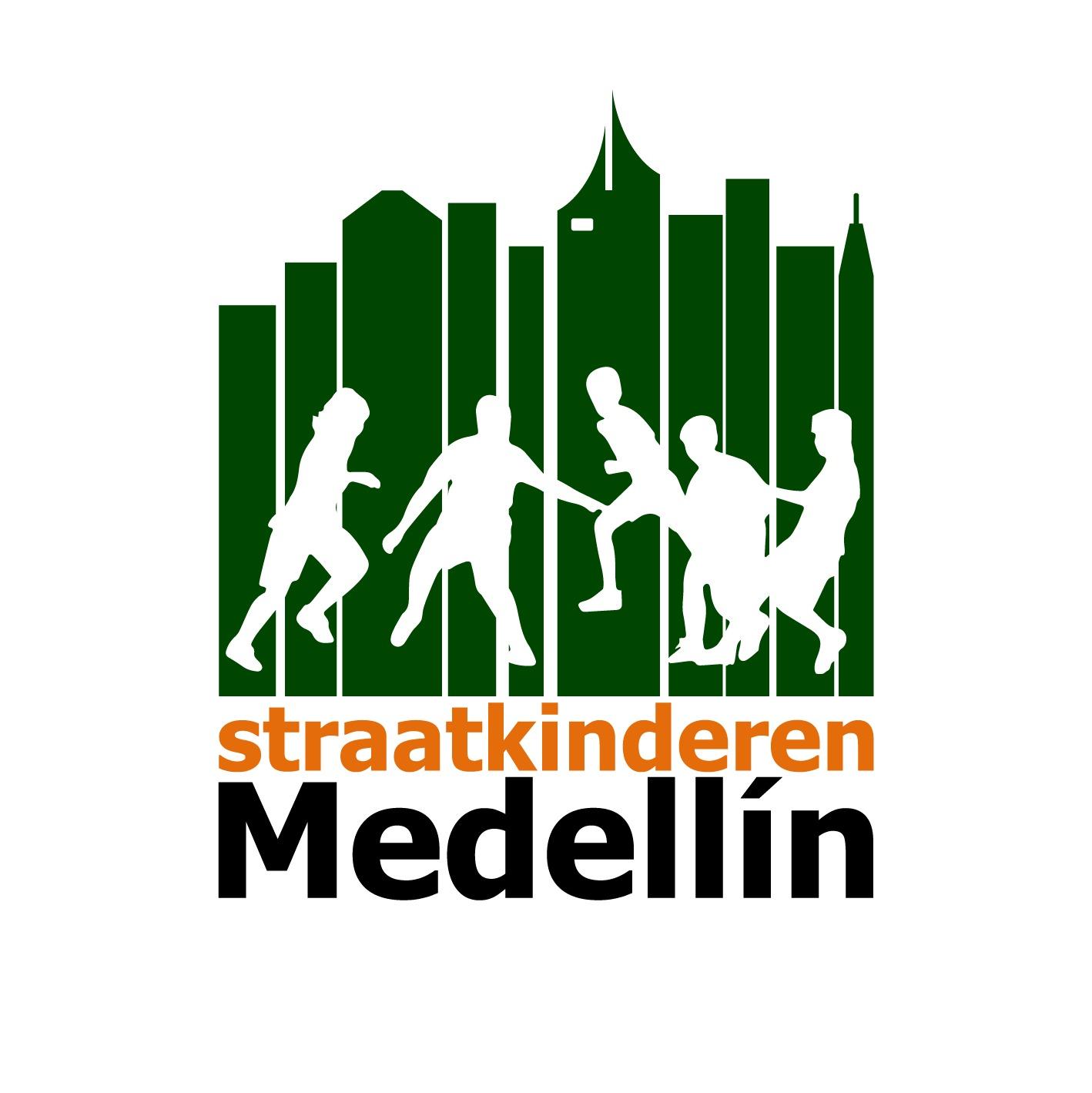 Straatkinderen Medellín